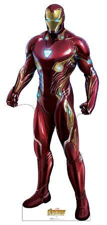 Avengers: Infinity War - Iron Man