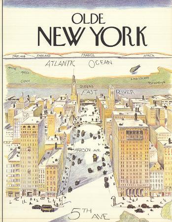 Olde New York
