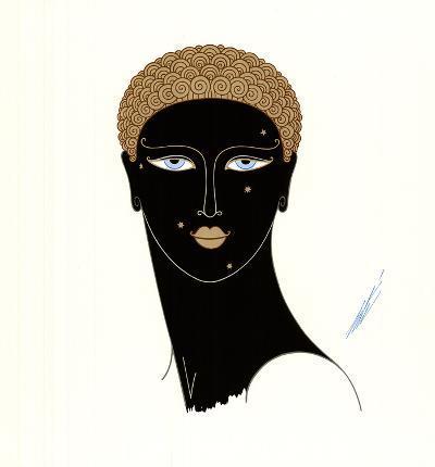 Queen of Sheba-no border