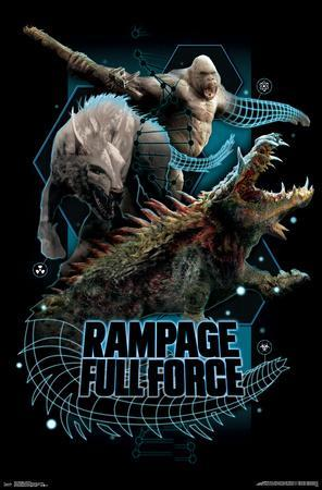 Rampage - Full Force