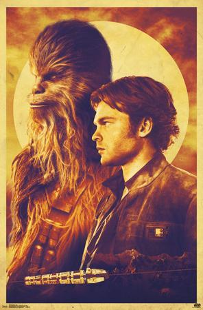 Han Solo - Duo