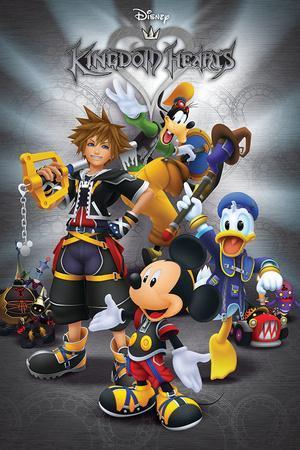 Kingdom Hearts - Classic