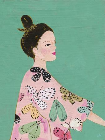 Flutter Kimono
