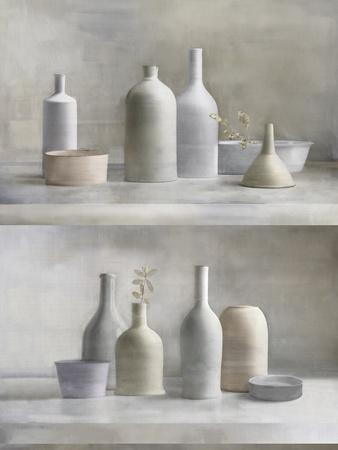 The Ceramicist's Work