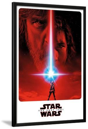 Star Wars: Episode VIII- The Last Jedi- Teaser