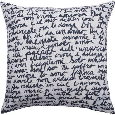 Cinncinati Pillow