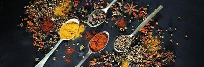 Spoon Spices