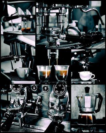 Anyone for Coffee