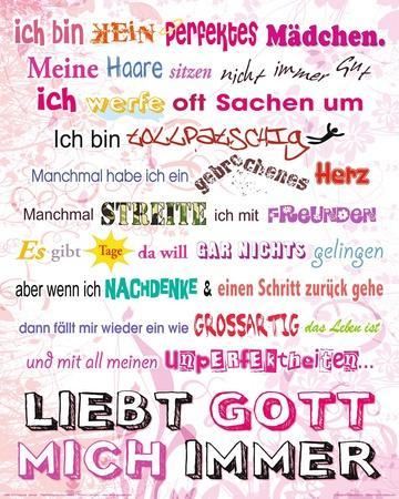 Still Loves Me - German