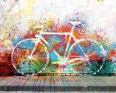 Where Has the Bike Gone