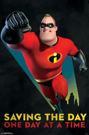 The Incredibles 2 - Mr. Incredible