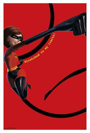 The Incredibles 2 - Mrs. Incredible