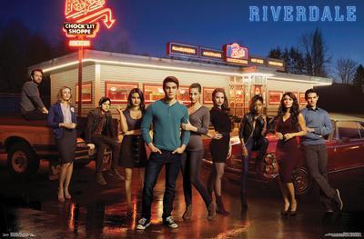 Riverdale - Group