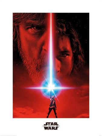 Star Wars: The Last Jedi - Teaser