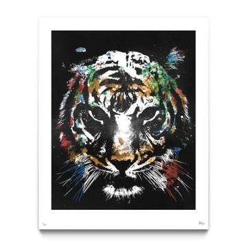 Eye of The Tiger (PKAN)