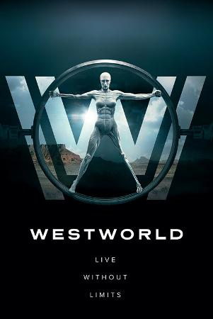 Westworld - Live Without Limits