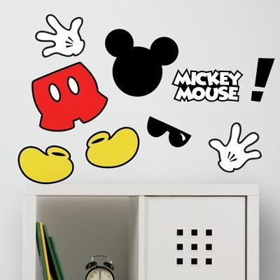 Mickey Mouse Icons