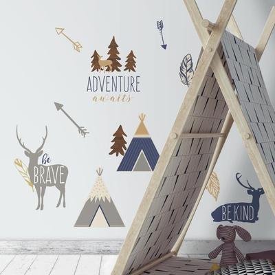 Adventure Awaits Animal