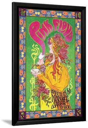 Pink Floyd Marquee '66