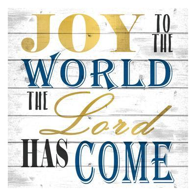 Gold Joy