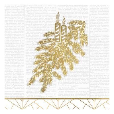 Newspaper Christmas