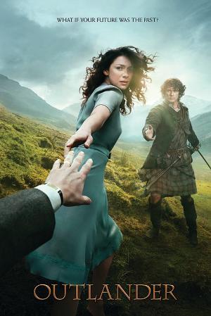 Outlander - Reach