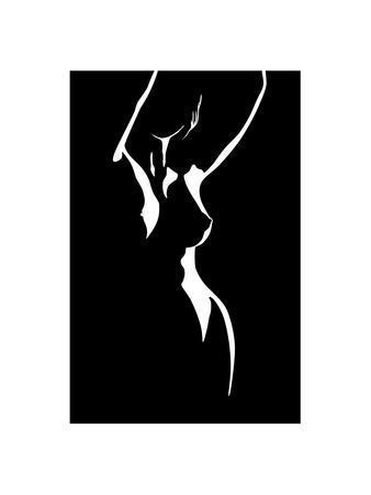 Nude Shadow