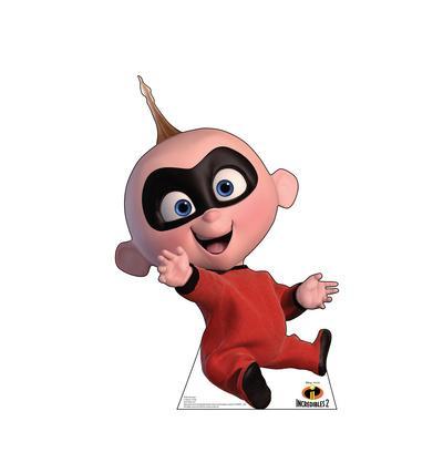 Incredibles 2 - Baby Jack Jack