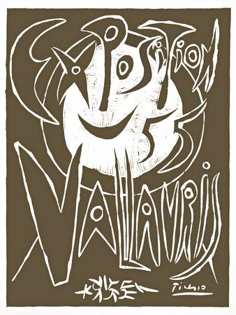 Exposition Vallauris