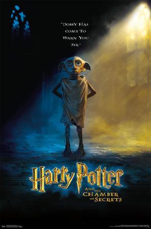 HARRY POTTER - DOBBY TEASER