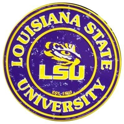 Louisiana State Univ. Tiger
