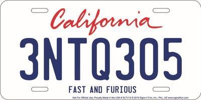 Fast & Furious '94 Supra