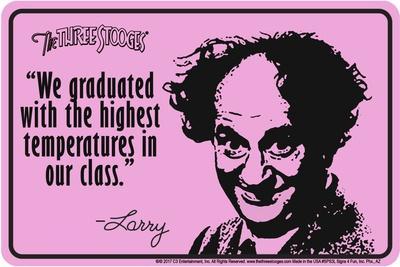 3 Stooges - Larry
