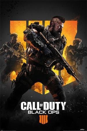 Call of Duty: Black Ops 4 - Trio