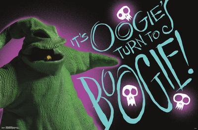 NBC - OOGIE BOOGIE