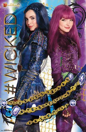 DESCENDANTS 2 - WICKED