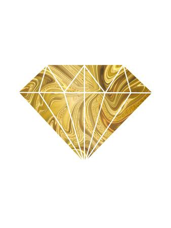 Liquid Gold Diamond