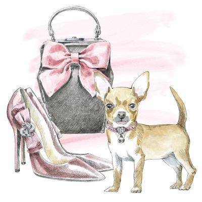 Glamour Pups I