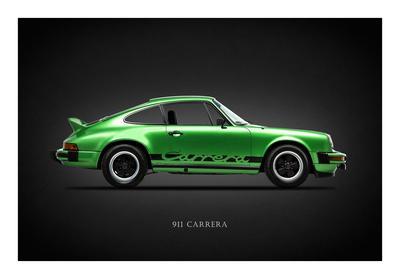 Porsche 911 Carrera 1974