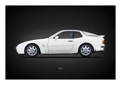 Porsche 944 SE 1992