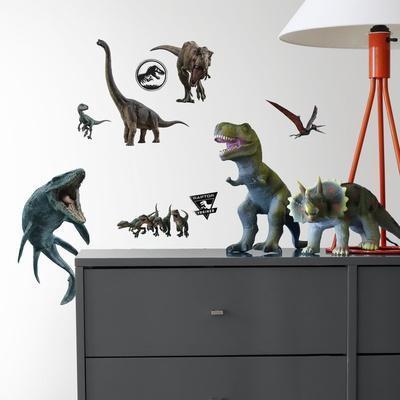 Jurassic World 2 Wall Decals