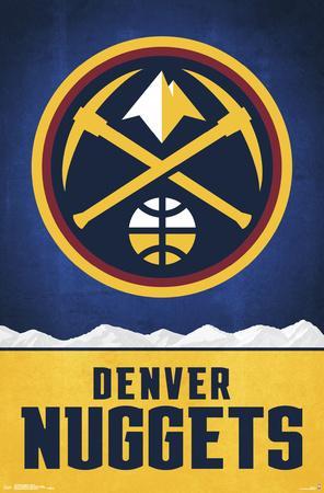 Denver Nuggets - Logo '18