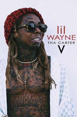 Lil Wayne - Carter V