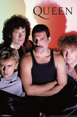 Queen - In Concert