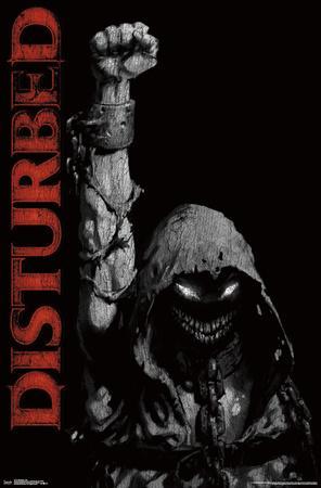 Disturbed - Fist