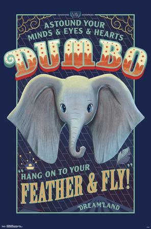 Dumbo - Feather