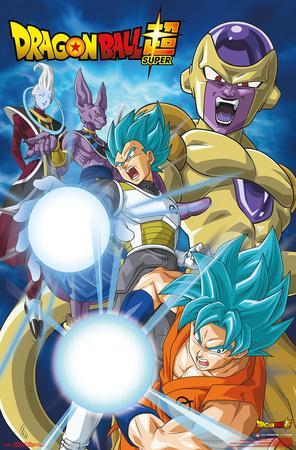 Dragon Ball Super - Return