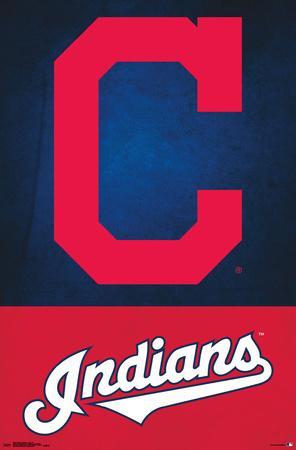 Cleveland Indians  - Logo '19