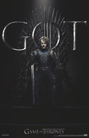 Game of Thrones - S8- Theon
