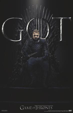 Game of Thrones - S8- Grey Worm